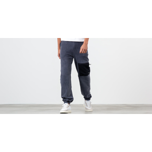 WOOD WOOD Sigurd Trousers Steel Blue