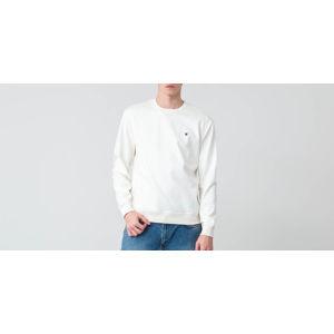 WOOD WOOD Tye Sweatshirt Off-White