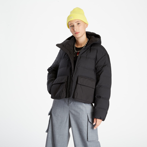Y-3 Classic Puffy Down Jacket Black