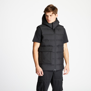 Y-3 Classic Puffy Down Vest Black