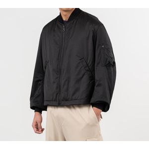 Y-3 Craft Bomber Jacket Black