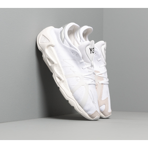 Y-3 FYW S-97 Ftw White/ Black/ Silver Metallic
