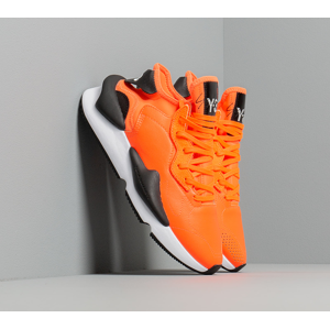 Y-3 Kaiwa Solar Orange/ Black/ Ftwr White
