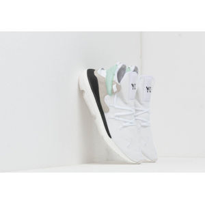Y-3 Kusari II Ftw White/ Salty Green/ Core Black