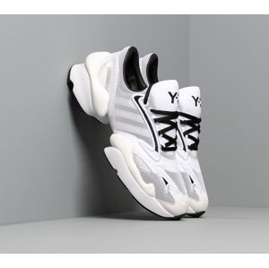 Y-3 Ren Ftw White/ Black/ Silver Metallic