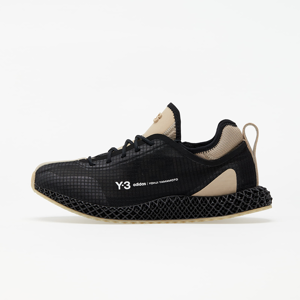 Y-3 Runner 4D IO Chalk White/ Ftwr White/ Core Black