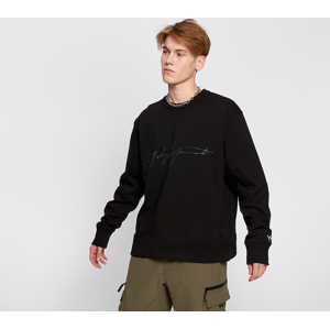 Y-3 Signature Crewneck Black