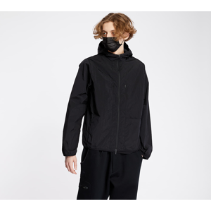 Y-3 Travel Parka Jacket Black