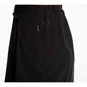 Y-3 Travel Wide Pants Black