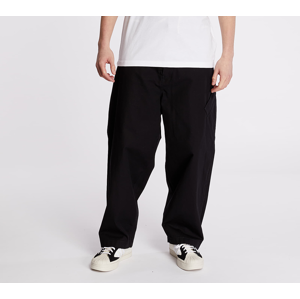 Y-3 Workwear Wide Pants Black